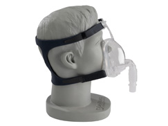 D100 Full Face CPAP Mask